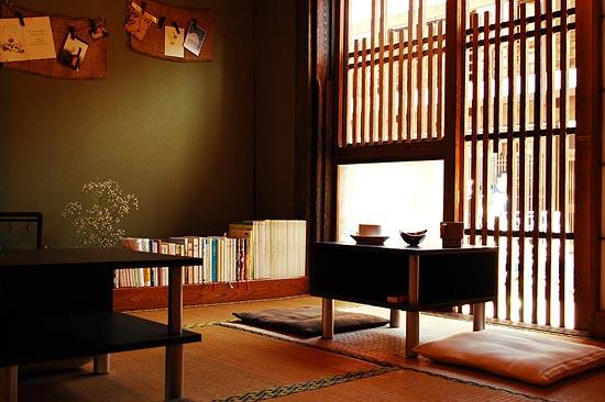 Cafe 「風花」