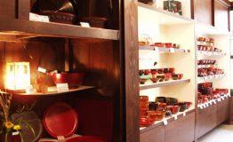 木の器と曲物(まげもの)専門店