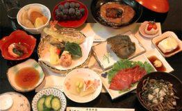 ikariya_food